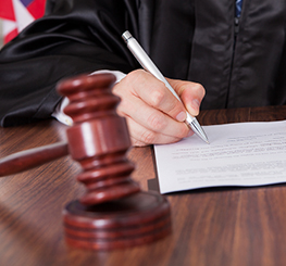 The How And What Of A 1275 Bail Bond
